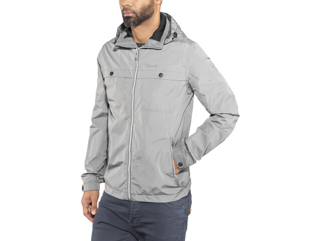 Tenson Tiger Jas Heren, grey